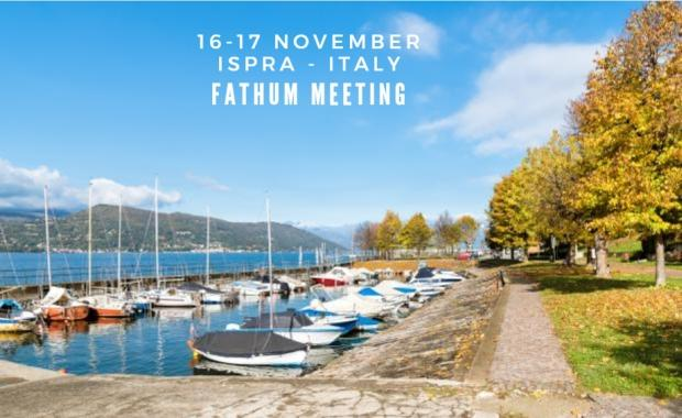 FATHUM meeting, 16-17 November, Ispra, Italy