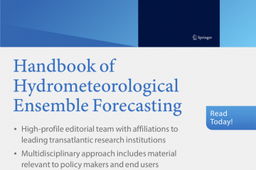 Handbook of Hydrometeorological Forecasting